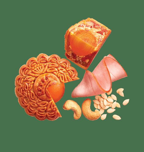 Thập cẩm Jambon