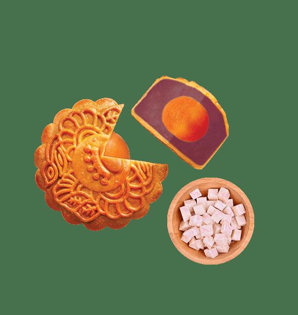 Khoai Môn