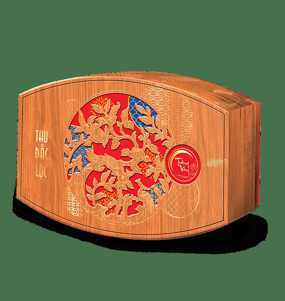 Trăng Vàng Bạch Kim Đắc Lộc