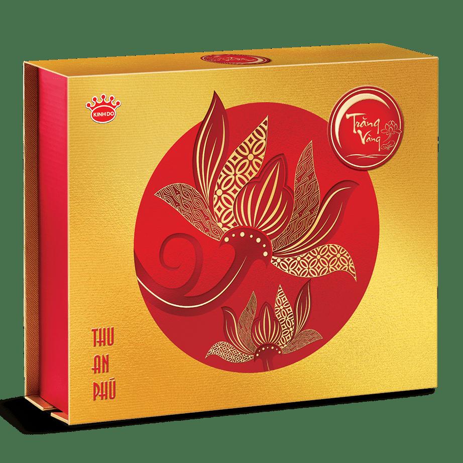 Trăng Vàng Hồng Ngọc  An Phú (Vàng)